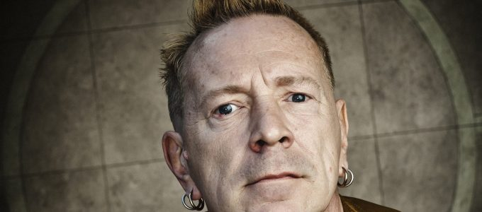 John Lydon - I Could Be Wrong, I Could Be Right crop